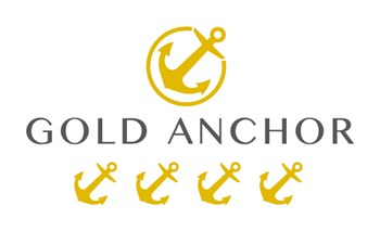 4 Gold Anchor logo - On white - RGB.jpg